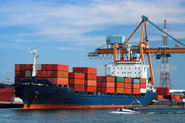 kebangkitan logistik nasional