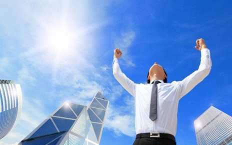 Mari Mulai Membangun Kerajaan Bisnis