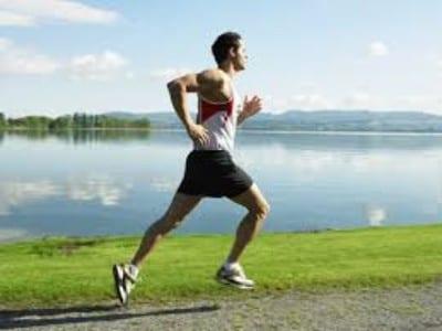 Berbahayakah Olahraga Lari di Usia Tiga Puluhan