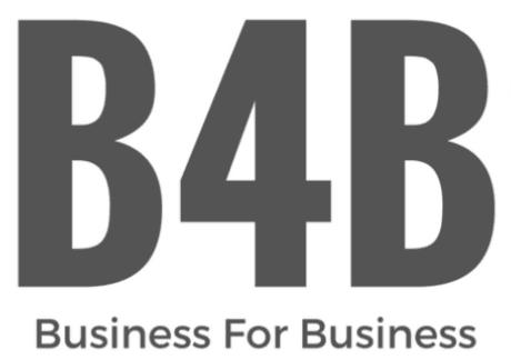 Model Bisnis B4B