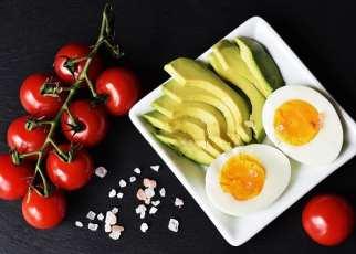 Ini Lho, Makanan Yang Dianjurkan Untuk Diet Keto!