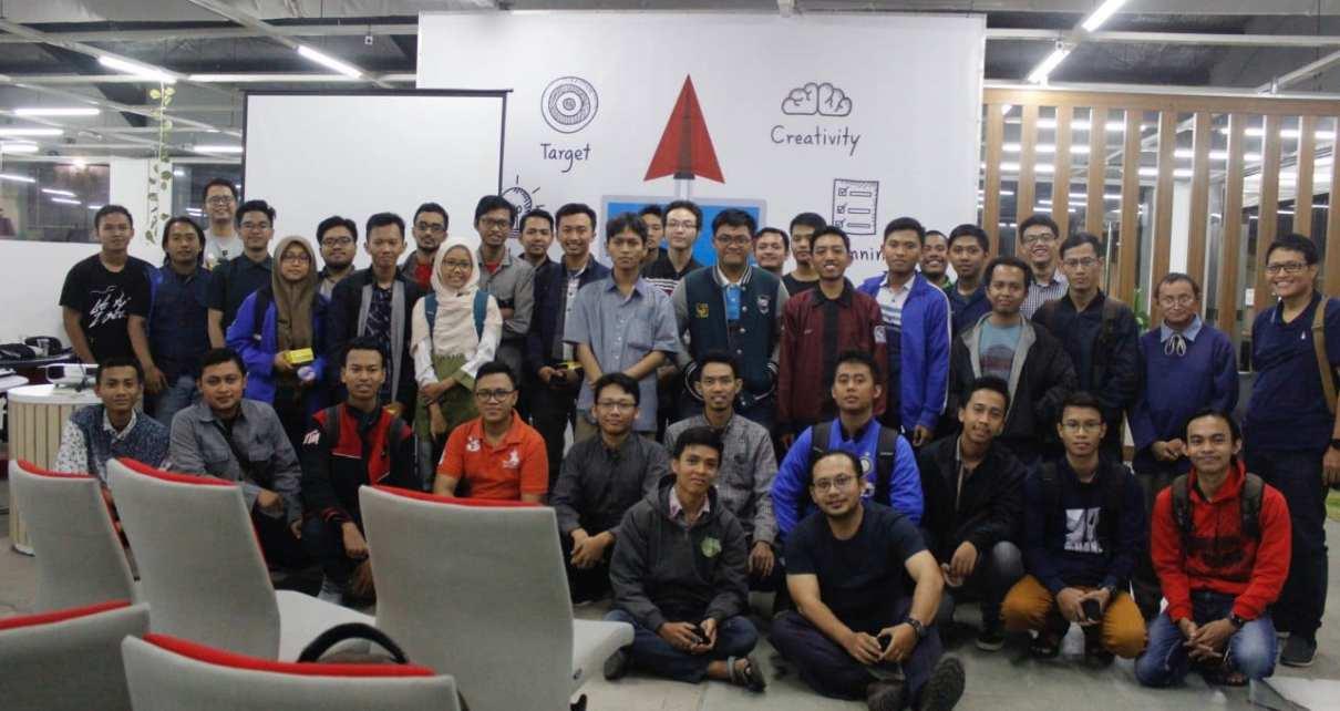 Surabaya JS Meetup #2