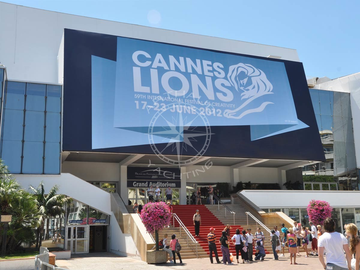 Location Yacht Voilier Cannes Lions Arthaud Yachting
