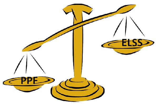 PPF Verses ELSS