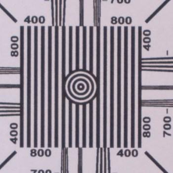 Lens kalibrasyonu nedir, nasıl yapılır - LV mode