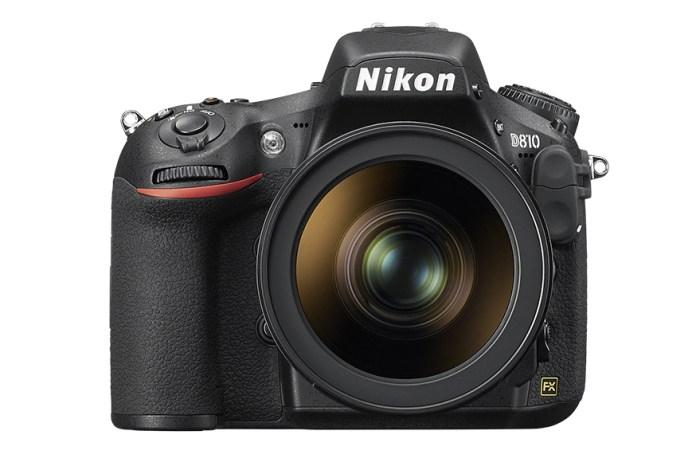 Nikon D810 Ayarları