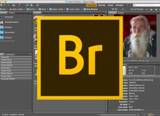 Adobe Bridge Kullanımı