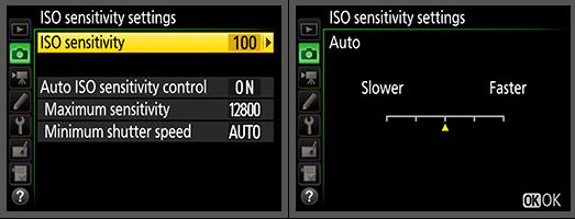 Otomatik ISO Nedir, Ne Zaman Kullanılır, Ne Zaman Kullanılmamalıdır?