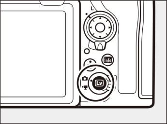 Nikon D850 İpuçları - Canlı Görünüm Pinpoint AF