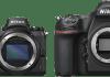 Nikon Z7 ve D850 Karşılaştırması