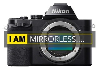 Nikon Aynasız Kameradan Beklediğim Özellikler