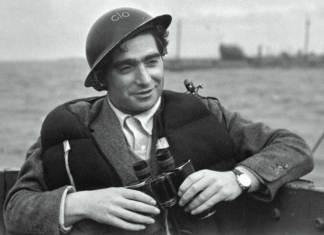 Robert Capa ve İletişimde Yakınlık