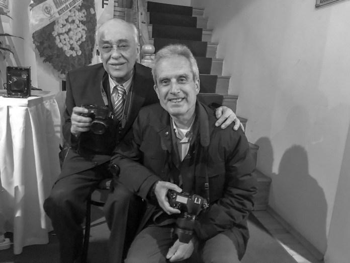 Ahmet Esmer & Okyar Atilla