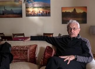 Yusuf Tuvi ile fotoğraf üzerine söyleşi