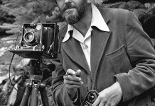 Ansel Adams ve Zone Sistemi