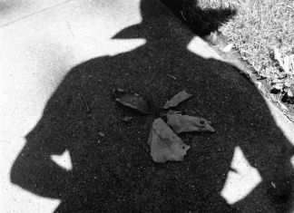 Vivian Maier - Self Portrait