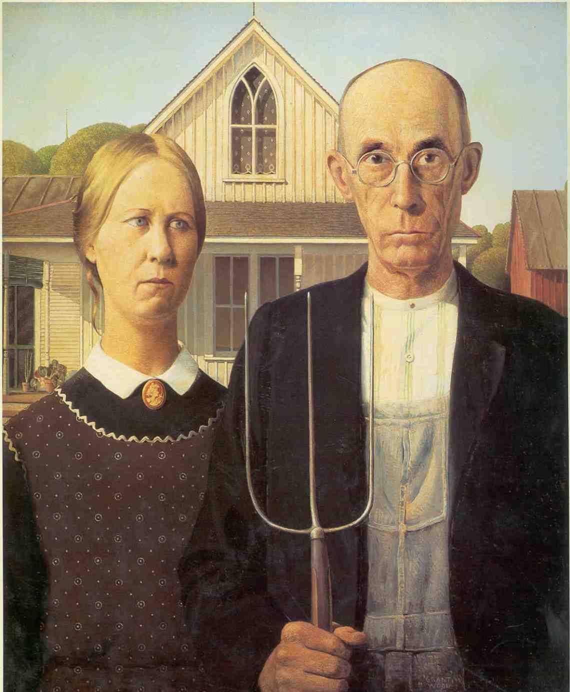 Farmhouse Horror