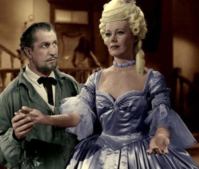 31 Scary Movies House Of Wax