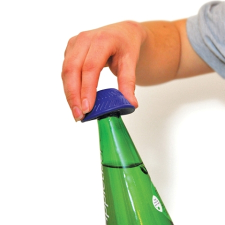 Tenura Bottle Gripper Silicone Rubber Bottle Opener