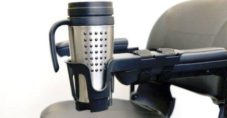 Oh Universal Cup Holder Universal Drink Carrier For