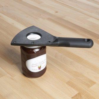 Good Grips Jar Opener By OXO Cushions Arthritic Hands