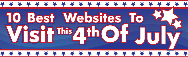 10-Best-Websites-To-Visit-this-4th-of-July