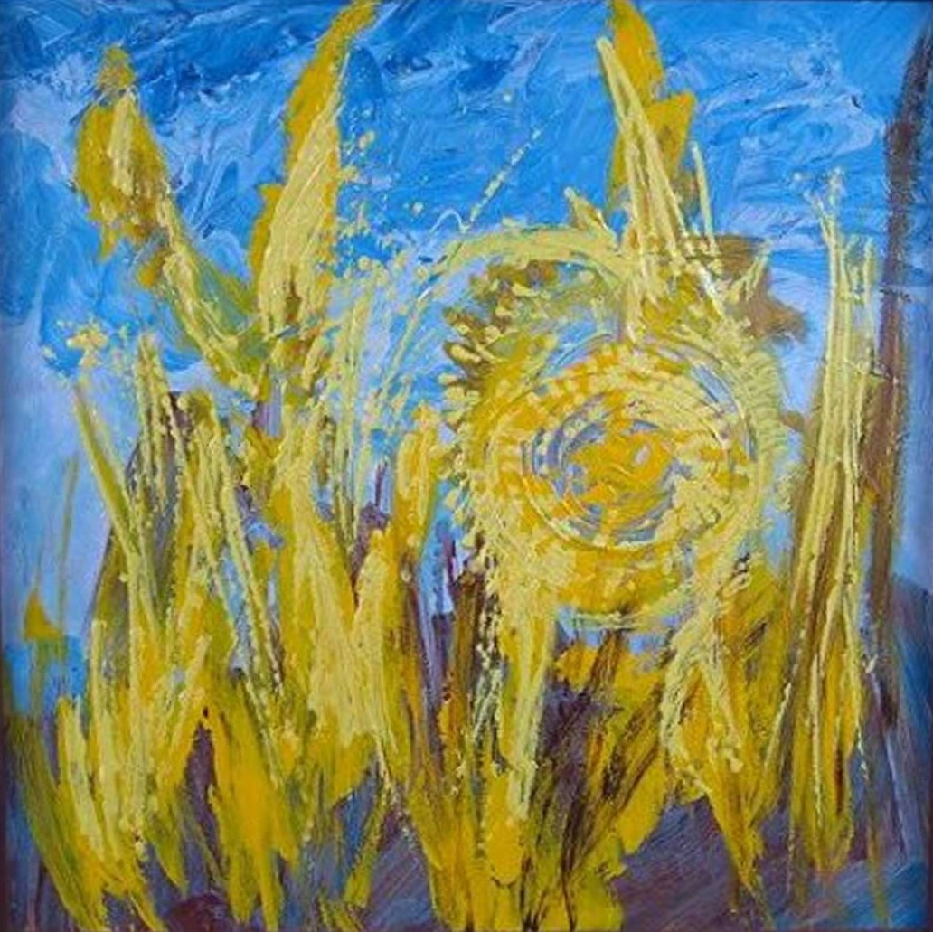 Arthur Kraft, Artist, Art, Kansas City, Painting, Abstract
