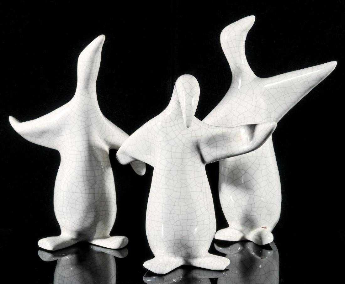 Arthur Kraft, Artist, Kansas City, Sculpture, MAQUETTE, MAQUETTES, The Court of the Penguins, Plaza, Penguin