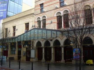 """Résultat de recherche d'images pour """"gaiety theatre dublin"""""""