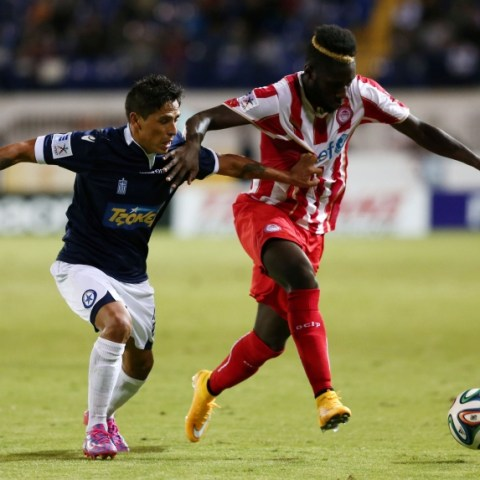 Atromitos vs Olympiacos