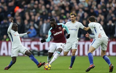 Marvellous Masuaku: Analysing Arthur's action-packed performance