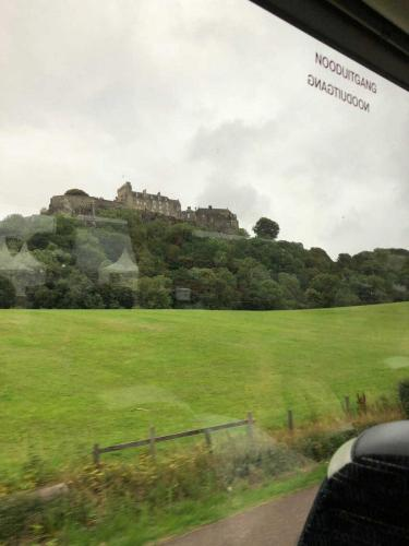 Stirling Castle 12 augustus 2018