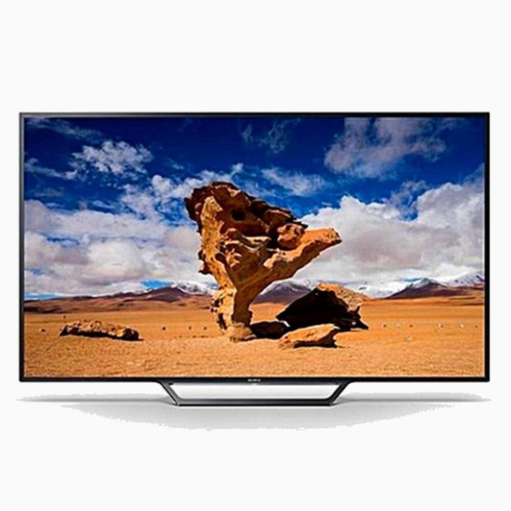 sony full hd smart tv 40w650d 40 pouces
