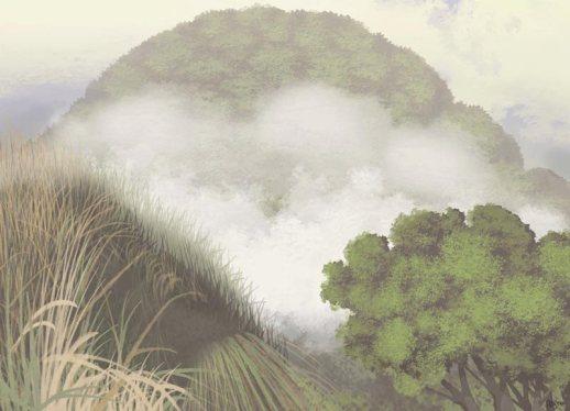 """""""Pintura 4"""". Augusto Barco"""