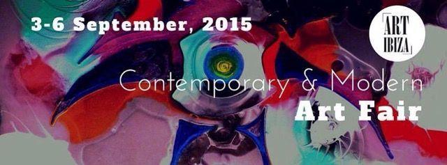 Art Ibiza  ́15, una razón más para visitar Ibiza