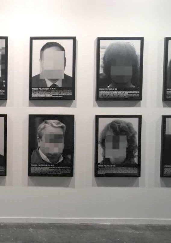 La sombra de la censura sobre ArcoMadrid 2018