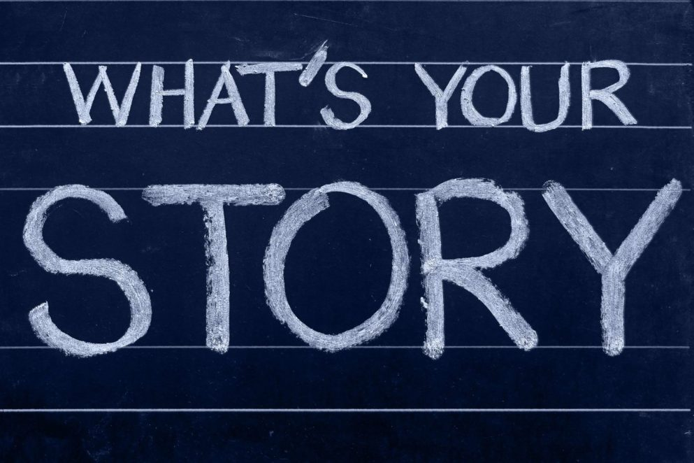 Delve into the past, present and future of your company to get ideas for stories to tell.