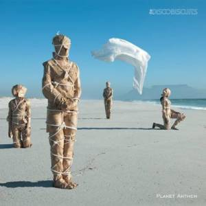 (Disco Biscuits – Planet Anthem)