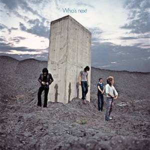 (The Who – Who's Next)