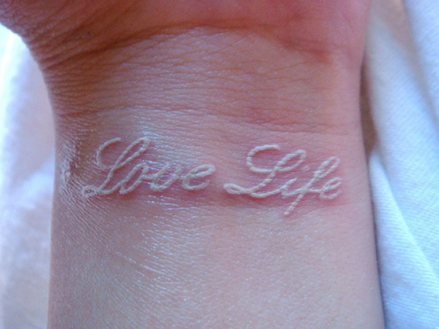 White Ink Tattoos Center