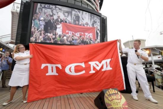 Turner Classic Movie Cruise