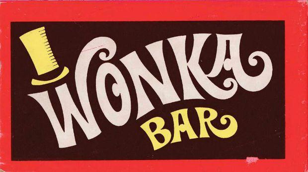 wonka bar
