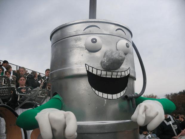 keggy the keg