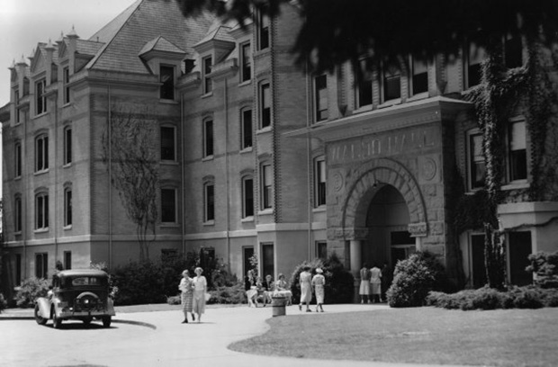 Oregon State University Libraries