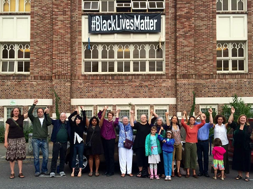 First Unitarian Church and Black Lives Matter