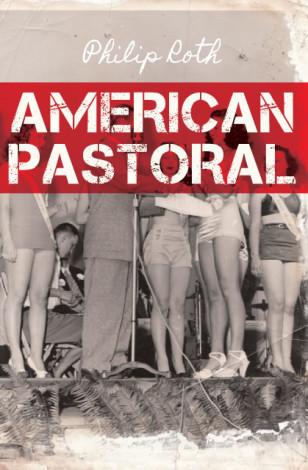 American Pastoral cover