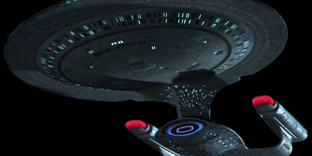 "How Good or Bad Will the New ""Star Trek"" Show Be?"