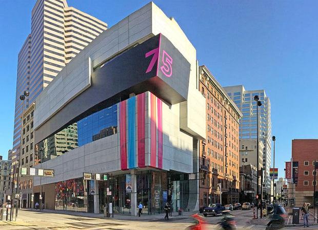 Zaha Hadid: Center for Contemporary Art