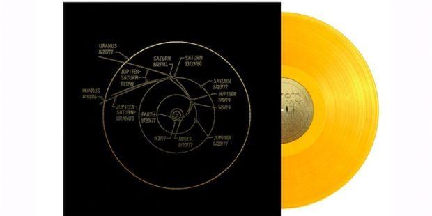 Kickstarter - Golden Album