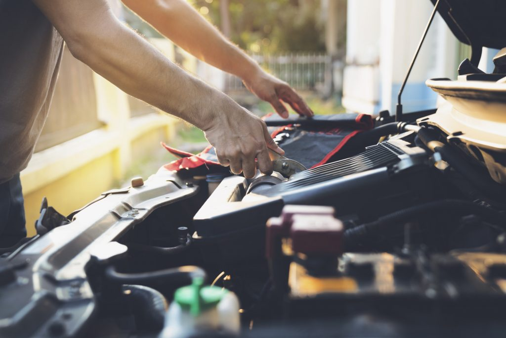 Fix Your Car Troubles With This Do It Yourself Car Repair